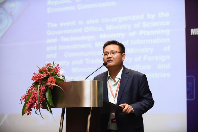 Startup Việt vươn ra thị trường Đông Nam Á và Đông Á với công nghệ 4.0 - Ảnh 1.