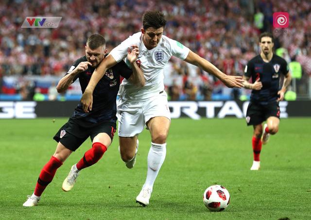 Lịch tường thuật trực tiếp UEFA Nations League™ cuối tuần trên VTVcab - Ảnh 1.