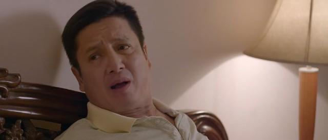 Yêu thì ghét thôi - Tập 12: Sếp Kim định đập chậu cướp hoa, ông Quang muốn có con với bà Diễm - Ảnh 2.