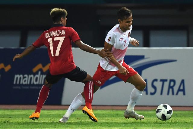 AFF Cup 2018: Văn Hậu và những ngôi sao trẻ hứa hẹn toả sáng ở bảng A - Ảnh 4.
