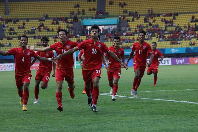 AFF Cup 2018: Văn Hậu và những ngôi sao trẻ hứa hẹn toả sáng ở bảng A - Ảnh 3.