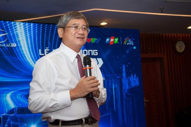Đài THVN và FPT khởi động Cuộc đua số 2018 - 2019 - Ảnh 2.