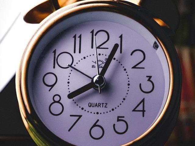Điều gì xảy ra với cơ thể khi bạn ngủ 7 - 8 tiếng/ngày? - Ảnh 1.