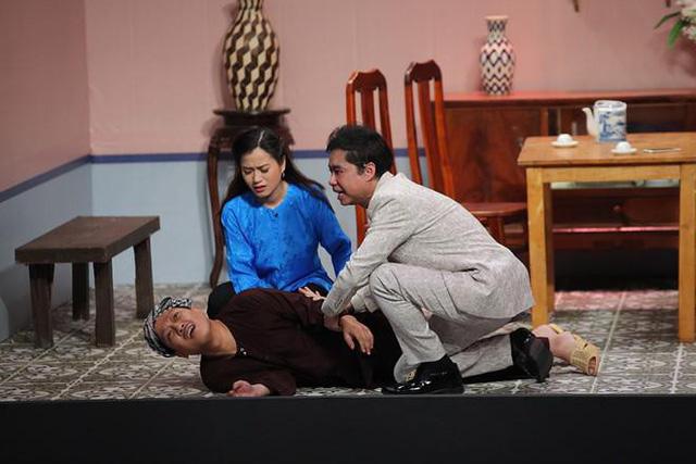 Ơn giời! Cậu đây rồi: Sau đám cưới, Trường Giang làm quân sư tình yêu cho Ngọc Sơn - Ảnh 3.