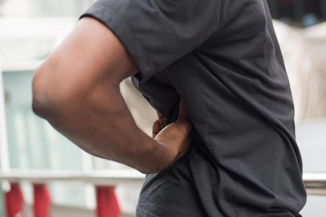 7 bệnh nghiêm trọng sau dấu hiệu của cơn đau lưng - Ảnh 7.