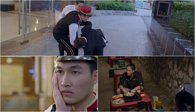 Yêu thì ghét thôi - Tập 12: Nhìn Kim biểu diễn sexy dance, sếp Nhật Anh không thể kìm lòng vội thổ lộ tình cảm - Ảnh 2.