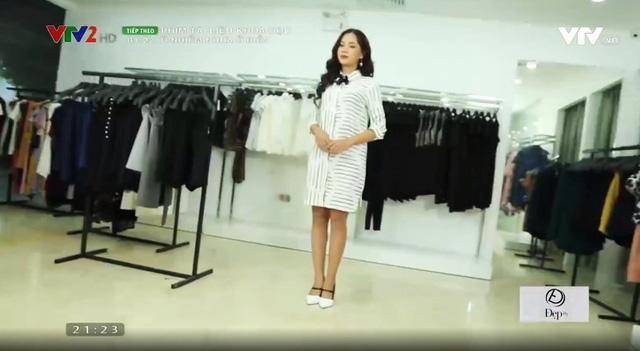 3 gợi ý trang phục cho cô nàng công sở tự tin, nổi bật trong ngày Thu - Ảnh 2.