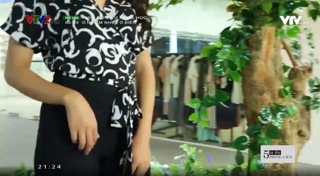 3 gợi ý trang phục cho cô nàng công sở tự tin, nổi bật trong ngày Thu - Ảnh 4.