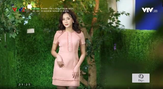 3 gợi ý trang phục cho cô nàng công sở tự tin, nổi bật trong ngày Thu - Ảnh 7.