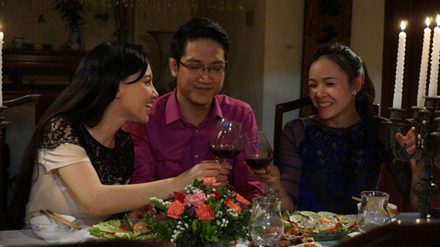 Bạn có nhớ những vai diễn kẻ thứ ba đáng ghét trên phim truyền hình Việt? - Ảnh 1.