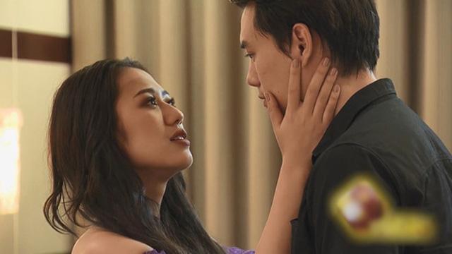 Bạn có nhớ những vai diễn kẻ thứ ba đáng ghét trên phim truyền hình Việt? - Ảnh 2.