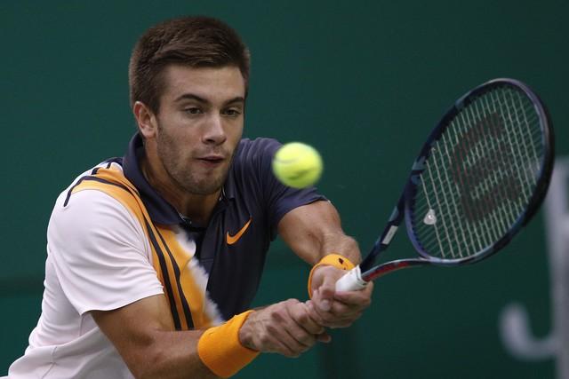 Vượt Federer, Djokovic sẽ soán ngôi đầu của Nadal ở ATP World Tour Finals 2018? - Ảnh 1.