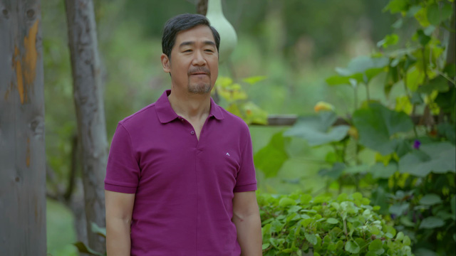 Điểm danh dàn diễn viên trong phim truyện Trung Quốc mới Đã lâu không gặp - Ảnh 3.
