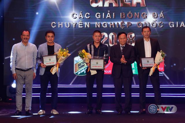 ẢNH: Toàn cảnh Gala Tổng kết các Giải BĐCN Quốc gia 2018 - Ảnh 11.