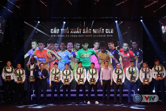ẢNH: Toàn cảnh Gala Tổng kết các Giải BĐCN Quốc gia 2018 - Ảnh 13.