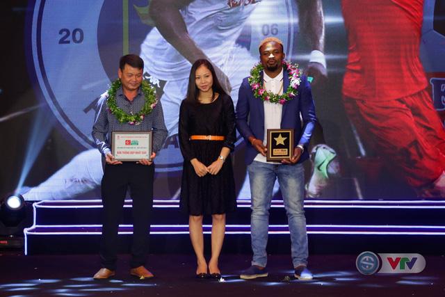ẢNH: Toàn cảnh Gala Tổng kết các Giải BĐCN Quốc gia 2018 - Ảnh 14.