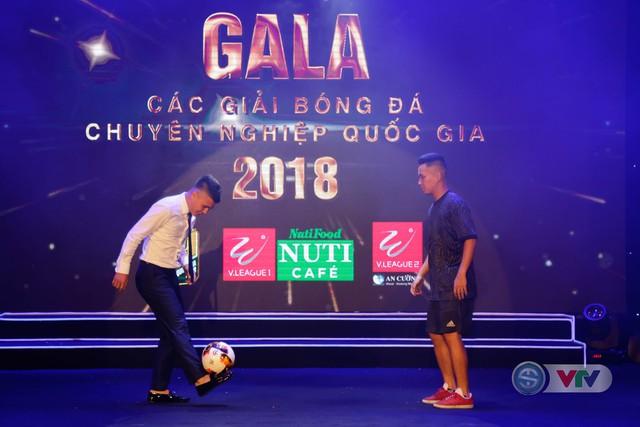 ẢNH: Toàn cảnh Gala Tổng kết các Giải BĐCN Quốc gia 2018 - Ảnh 6.