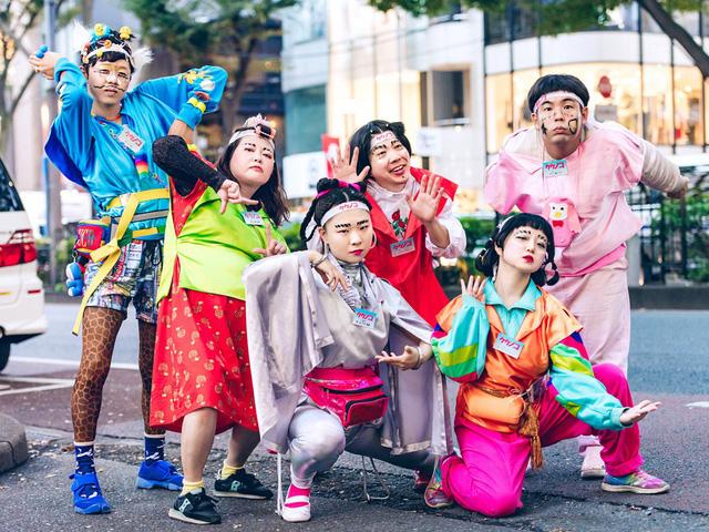 Street Style tại Tuần lễ thời trang Tokyo Xuân 2019 có gì hot? - Ảnh 13.