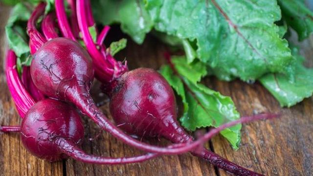 8 loại trái cây và rau củ màu tím bạn nên ăn hàng ngày - Ảnh 2.