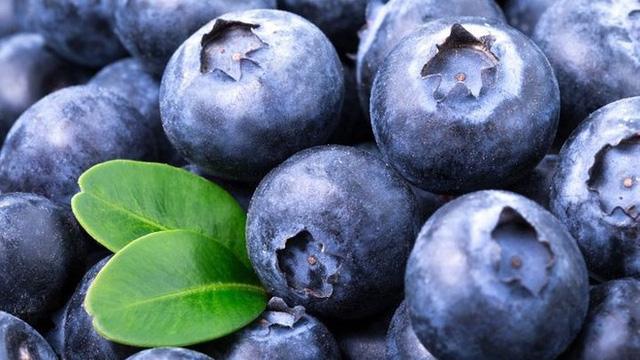 8 loại trái cây và rau củ màu tím bạn nên ăn hàng ngày - Ảnh 3.