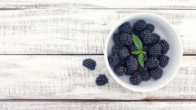 8 loại trái cây và rau củ màu tím bạn nên ăn hàng ngày - Ảnh 5.