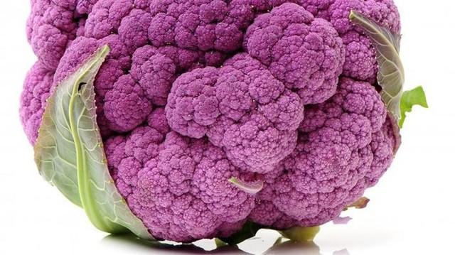 8 loại trái cây và rau củ màu tím bạn nên ăn hàng ngày - Ảnh 6.