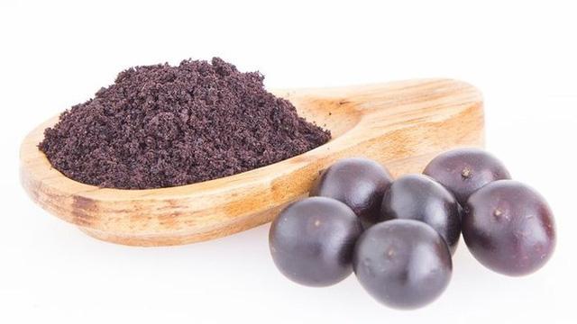 8 loại trái cây và rau củ màu tím bạn nên ăn hàng ngày - Ảnh 7.