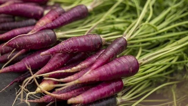 8 loại trái cây và rau củ màu tím bạn nên ăn hàng ngày - Ảnh 8.
