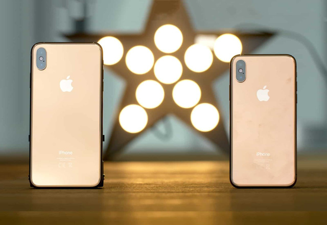 Apple đang 'cười' vào tất cả các tính toán thông thường - 247325