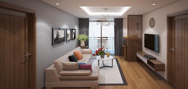 Chung cư Thăng Long City - Quy hoạch hoàn hảo và Thiết kế thân thiện - Ảnh 1.