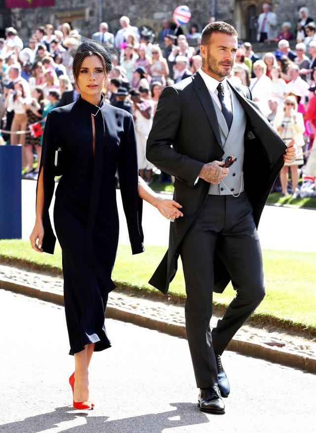 David Beckham sẽ là người đầu tiên trải nghiệm xe VinFast tại Paris Motor Show? - Ảnh 1.