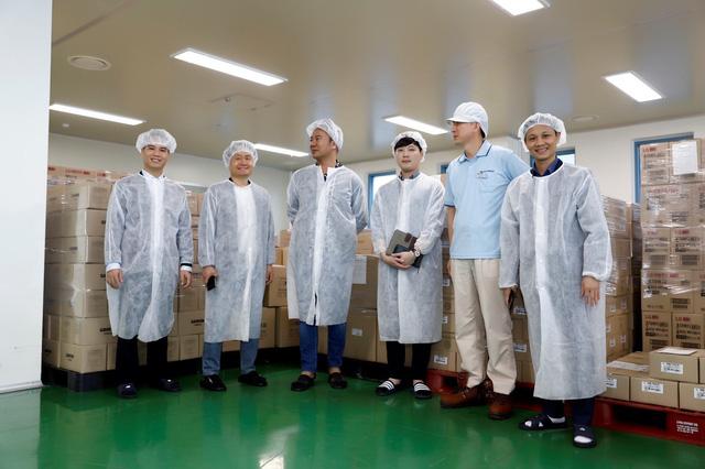 Maxcos Việt Nam ký kết thành công với đối tác Hàn Quốc, sản xuất mỹ phẩm mang thương hiệu Lagivado - Ảnh 4.