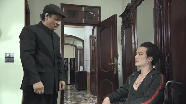 Quỳnh búp bê - Tập 14: Cảnh gặp nguy vì đưa mẹ con Quỳnh bỏ trốn - Ảnh 1.