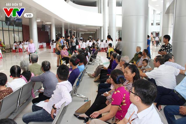 Cận cảnh Bệnh viện Bạch Mai và Bệnh viện Việt Đức cơ sở 2 tại Hà Nam - Ảnh 5.
