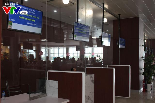 Cận cảnh Bệnh viện Bạch Mai và Bệnh viện Việt Đức cơ sở 2 tại Hà Nam - Ảnh 6.