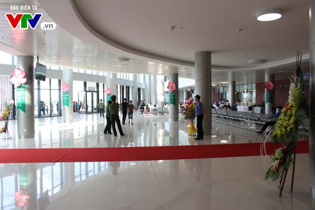 Cận cảnh Bệnh viện Bạch Mai và Bệnh viện Việt Đức cơ sở 2 tại Hà Nam - Ảnh 7.