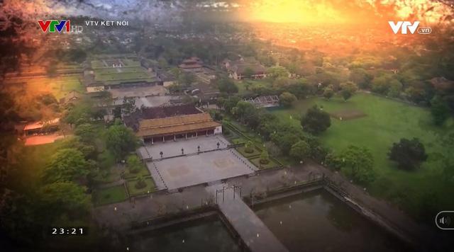 Ký sự Bí ẩn cung đình triều Nguyễn: Khai phá những điều bí ẩn của vương triều nhiều thăng trầm - Ảnh 1.
