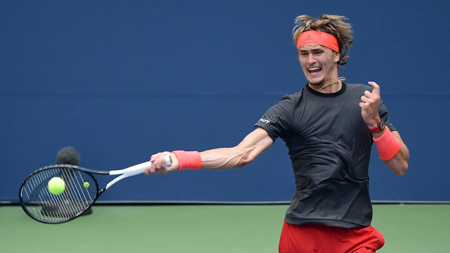 Roger Federer tiếp tục tìm kiếm danh hiệu ở Basel Open - Ảnh 2.