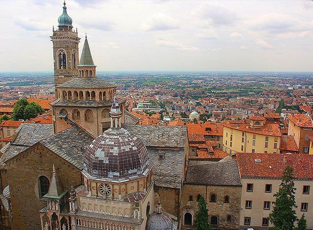 Du lịch châu Âu, bạn không nên bỏ qua những điểm đến hấp dẫn này - Ảnh 13.