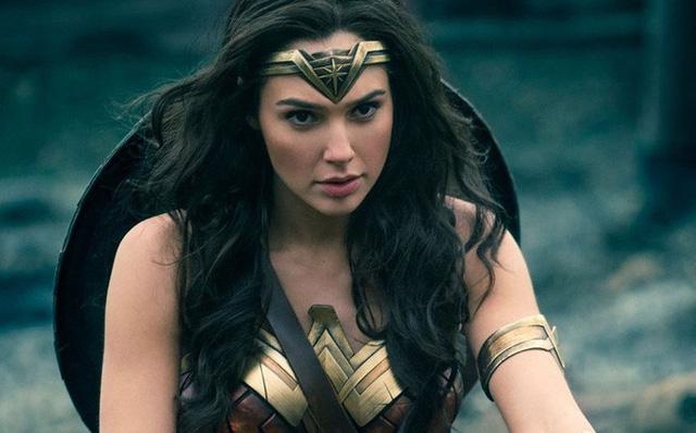 DC công bố rời lịch chiếu Wonder Woman 1984 - Ảnh 1.