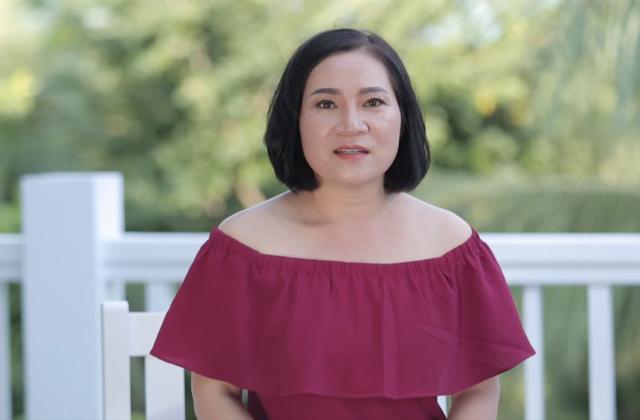 Biên kịch Kim Ngân: Kết phim Quỳnh búp bê sẽ không có hậu - Ảnh 1.