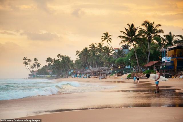 Sri Lanka dẫn đầu danh sách 10 quốc gia cần phải đến trong năm 2019 - Ảnh 1.