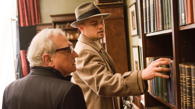 """""""Cặp bài trùng"""" Leonardo Dicaprio và đạo diễn Martin Scorsese tái ngộ trong phim mới - Ảnh 2."""