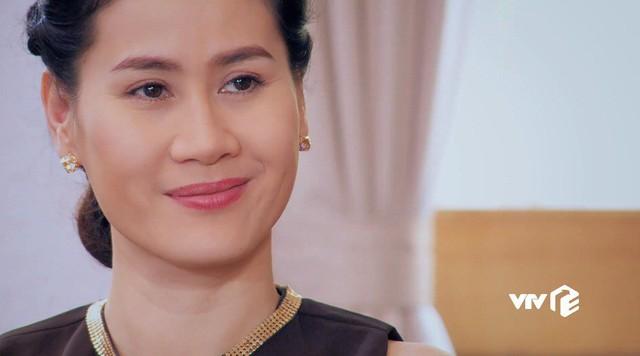 Loạt ảnh Thân Thúy Hà độc ác xuất thần trong phim Cung đường tội lỗi - Ảnh 2.