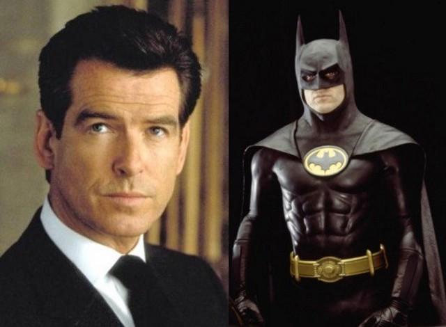 Những ngôi sao từng từ chối vai diễn trong Vũ trụ điện ảnh DC - Ảnh 2.