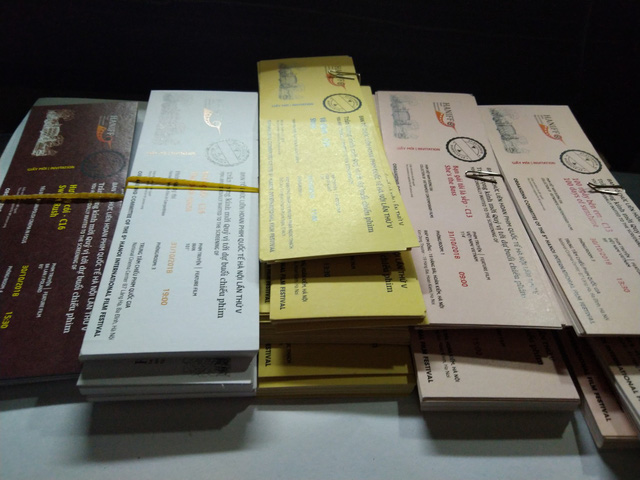 Cơ hội nhận vé xem phim miễn phí tại LHP Quốc tế Hà Nội lần thứ V - Ảnh 1.