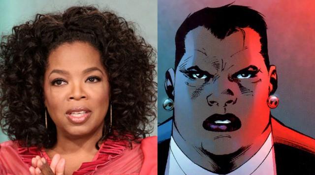 Những ngôi sao từng từ chối vai diễn trong Vũ trụ điện ảnh DC - Ảnh 1.