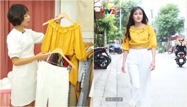 Tuyệt chiêu dành cho cô nàng thích diện áo màu vàng - Ảnh 2.