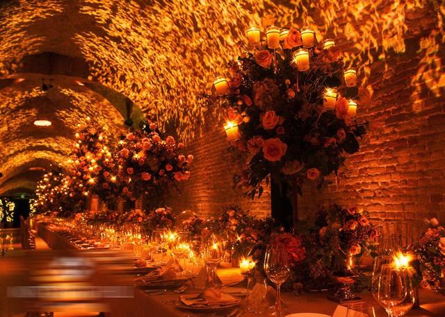 Những hình ảnh hiếm từ đám cưới của Đường Yên - La Tấn - Ảnh 5.