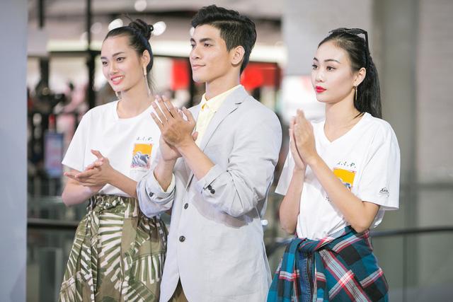The Face Vietnam 2018: Minh Hằng mất chiến binh đầu tiên, team Võ Hoàng Yến giành chiến thắng nghẹt thở - Ảnh 3.